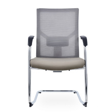 Office Furniture Plastic Frame Lumbar Support Mesh Chair