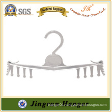 Manufacture Competitive Low Price Plastic Hanger for Underwear