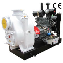 Pompe à eau centrifuge auto-amorçante de série T