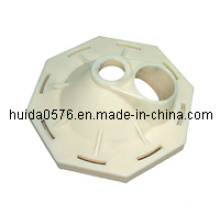 Plastic Injection Mold (ABS Clamp)