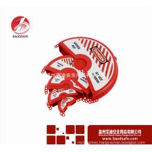 Wenzhou BAODSAFE Rotating Gate Valve Lockouts BDS-F485