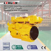 Motor diesel 190 Motor de tipo recto