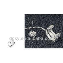 Surgical Steel indian orelha corpo jóias corpo