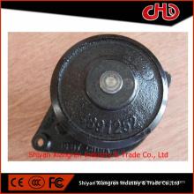 Bomba de agua de motor diesel ISBE 4891252