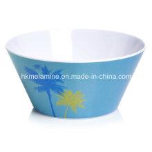 6inch Melamine Salad Bowl with Logo