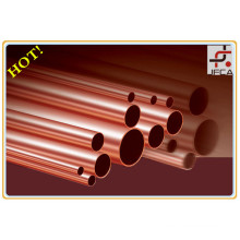 Cu-DHP seamless tube at current copper price