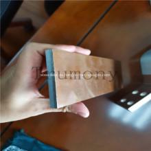 Kupfer-Aluminium-Verbundplattenanwendung für EV-Batterie