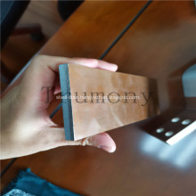 Copper aluminium composite panel application for EV battery