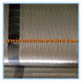 Однонаправленная ткань Glass Fiberglass 500GSM для военных