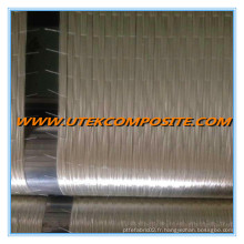 E Glass Fiberglass 500GSM Tissu unidirectionnel pour militaire
