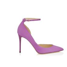 New Design Fashion Women High Heeled Shoes (Y 82)