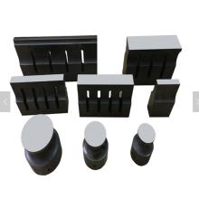 Ultrasonic welding system transducer