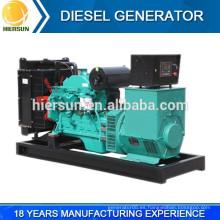 La fuente de China tres fases cuatro alambres precio competitivo del generador