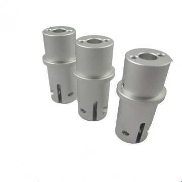 CNC Turning Machining Precision Steel Parts
