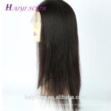 Aliexpress Hair Free Sample Hair Bundles 6A Grado Remy Peluca al por mayor del cordón del pelo humano