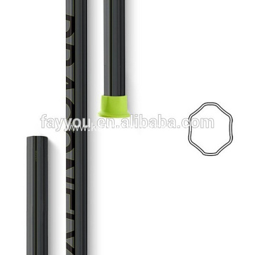 2018 New Design Lacrosse Shaft
