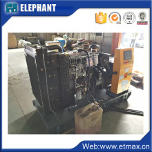 Full Power 230 / 400V 50Hz 120kw 150kVA Lovol Diesel Generator