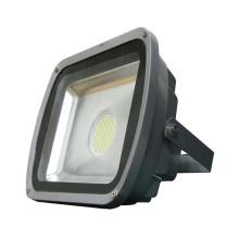 Elevada do lúmen de alumínio impermeável 30W 50W 70W feixe estreito ponto luzes LED