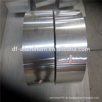 Selbstklebendes Aluminiumfolienband