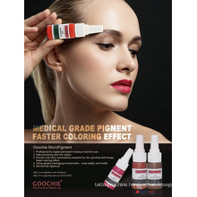 Goochie New Pure Organic Eyebrow Pigment