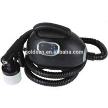 Indoor Mini Body Bräunen Bett Maschine System Handheld HVLP Tan Spray Gun Portable Home Professionelle Bräunung Spray Maschine