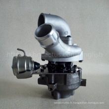 Gt1749s BV43 28200-4A480 53039880145 Turbocompresseur pour Hyundai Grand Starex Crdi / H-1 Cargo / Travel Crdi D4CB Engine