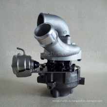 Gt1749s BV43 28200-4A480 53039880145 Турбокомпрессор для Hyundai Grand Starex Crdi / H-1 Cargo / Travel Двигатель Crdi D4CB