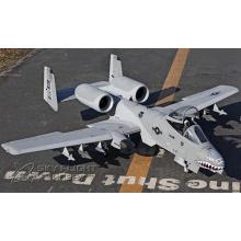 Avión modelo eléctrico de la envergadura de la envergadura 12CH de 12CH