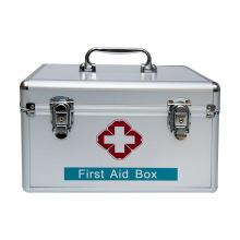 Caixa de Primeiros Socorros de Alta Qualidade