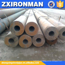 SAE 4130 aisi4130 nahtlose Stahlrohr