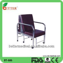 Cadeira de transfusão / cadeira de infusão