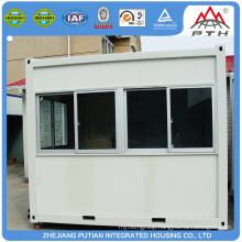 TUV, SGS, BV,CE,ISO certificated cheap modular prefab container homes for sale