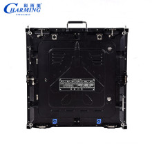 p4 p6 led screen display 36x36 on stage pixel led board