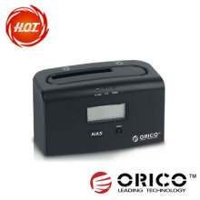 ORICO 8618 NAS Networking Storage, HDD Docking Station