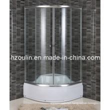 Glass Sliding Door Shower Enclosure (E-17)