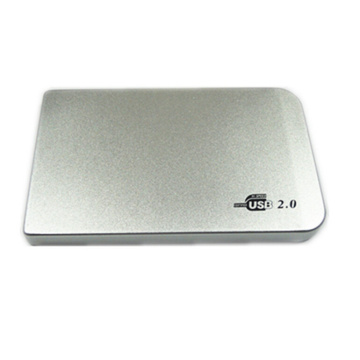 Kasus Hard Drive Laptop IDE Eksternal
