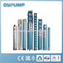 bomba de agua de succión profunda eléctrica de baja presión