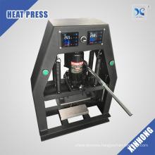 12 Ton Dual Heating Plates Pneumatic and Hydraulic Rosin Press