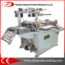 EVA Pad Die Cutting Machine (DP-420)