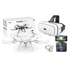 VR 3D RC Quadcopter Wifi Camera