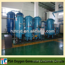 BV Checked Industrial Oxygen Plant