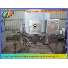 Secador por pulverización para espesantes poliméricos