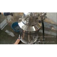Food Grade Sanitary Stainless Steel Powder Liquid Mixer