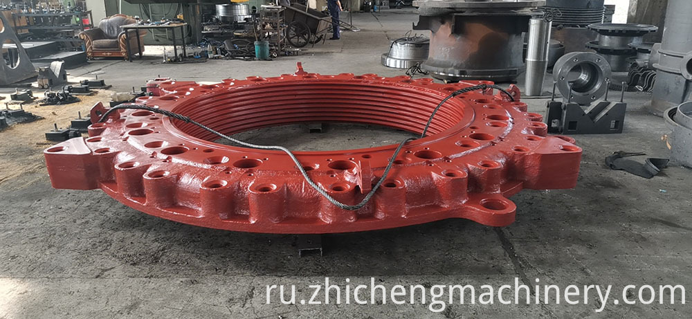 Cone Crusher Support
