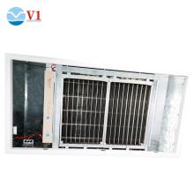 Purificador de aire electrostático Purificador de aire vs ventilador