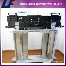 center opening selcom type elevator car door/elevator car door operator