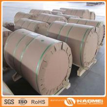 1050 H14 Revestimento de película de PVC Bobina de alumínio