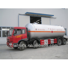 FAW 34.5m3 lpg LKW-Tranten, 8x4 lpg Tankwagen
