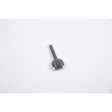 Chaves de usinagem CNC para usinagem de alumínio