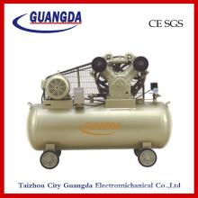 Compresseur d'air entraîné par courroie CE SGS 300L 15HP (V-1.5 / 16)